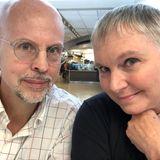 Episode 38: Original Order: SUV (Karen Trivette and Geof Huth)