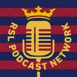 Real Salt Lake Podcast Network