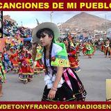 CANCIONES DE MI PUEBLO/Ibero-American Music