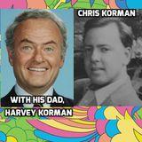 Christopfer Korman son of Harvey Korman