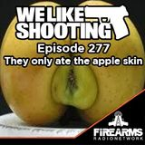 WLS 277 - They only ate the apple skin