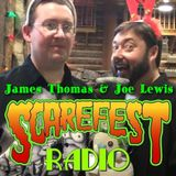 James Thomas & Joe Lewis SF9 E16