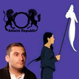 Atheists on Air: Beyond the Trailer Park Ep. 144: Armin Navabi & the Iran Protests