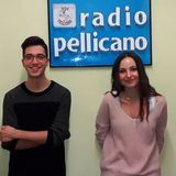 I nostri rappresentanti ai microfoni della radio!