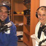 OMJJ Podcast IBJJF Karen Peters/Carlos Melo Interview Womans Masters Effort