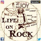 Life On Rock