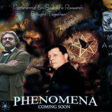 HPANWO Show 147- Phenomena Project Update