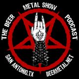 The Beer Metal Show