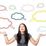 """235- Tre consigli per gestire i pensieri negativi… con la """"PNL"""" o quasi..."""