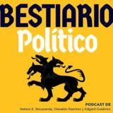 Bestiario Politico 8. ¿Se acabó el tiempo de Maduro o comienza el tiempo de Maduro?