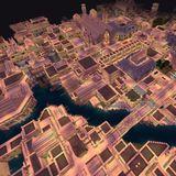 Dino Buzzati: La città personale