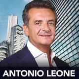 Antonio Leone Podcast