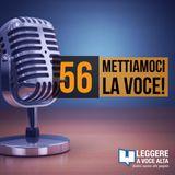 56 - Scuola a voce alta con Maria Domenica Muci