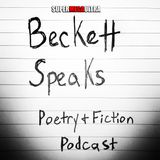 Beckett Speaks - Poetry and Fiction