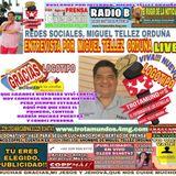 RadioB389 Miguel Téllez Orduña