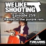 WLS 259 - Rando in the purple rain