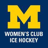 University of Michigan Women's Hockey