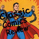 Classic Comics Review