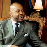 Celebrity Stylist AJ Johnson/Rix Room