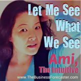 Let Me See What We See by Ami, Intutive