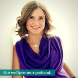 {e157} Selling Self-Care and Shame-Free Marketing with Sara Dean