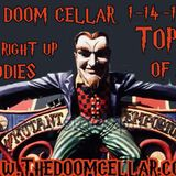THE DOOM CELLAR #62 THE TOP 17 OF 2017