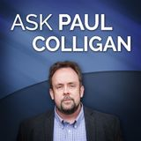 Ask Paul Colligan
