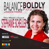 Caring for the Inner CEO with Stephanie Scheller