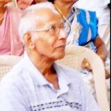 Venkatesh Kamath
