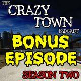 Crazy Town Interviews: Vol. 3 | Darrin Pfeiffer of Goldfinger, Kay Kutta, & PJ Stover | Ep 58 |