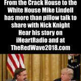 Preview of @realNickKnight interview of @realMikeLindell of MyPillow.com