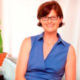 {e48} Real Health Coach: Get Your Wellness Business Started with a Bang with Tracy Harrison