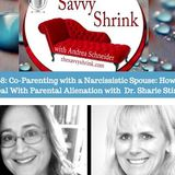 Co-Parenting with a Narcissistic Spouse: How To Deal With Parental Alienation