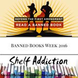 Ep 30: Banned Books Week 2016