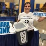 """Amy Wees, Inventor, Talks About The """"Shark Tank Audition"""" For """"SiftEase"""" Her Cat Litter Box Cleaning Solution On Business Innovators Radio"""
