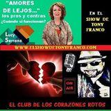 CLUB de CORAZONES ROTOS/Amores de lejos...