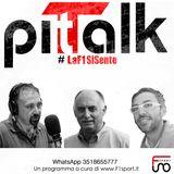F1 - Pit Talk n°159 - Arrivabene: Binotto via? Fake news