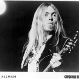 Nova 104 aired June 4, 2017 Gregg Allman Tribute