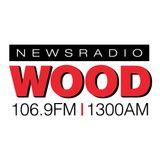 Newsradio WOOD 1300 and 106.9 FM (WOOD-AM)