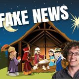 Atheists on Air: Beyond the Trailer Park ep. 135: Merry Mythmas with Richard Carrier