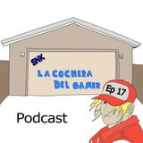 RESUMEN ep17 (16-06-17)  Dragon Ball Fighterz, Hitman y mas.
