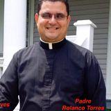 Alfa y Omega con el Padre Rolando Torres - 10 de Agosto