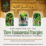 Three Fundamental Principles (Sat Class)