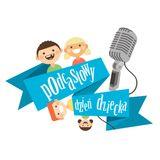 """Podcastowy Dzień Dziecka - """"Jak pies z kotem"""" Doroty z Wierszoteki w wykonaniu Dawida Straszaka (Podcast Charyzmatyczny)"""