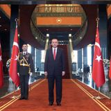 Cold War Radio - CWR#446 Erdogan Says Yes Vote Best Response To 'Fascist Europe'