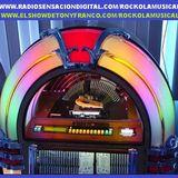 ROCKOLA MUSICAL/Jukebox oldies 60s-80s