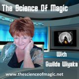 The Science of Magic with Gwilda Wiyaka - EP 142 - Chetan Parkyn