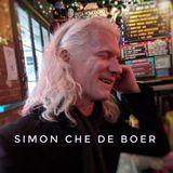 Simon Che de Boer - Encapsulating Reality