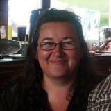 Deborah Robb - Loving Life and Banking