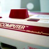 30 años de Nintendo FAMICOM
